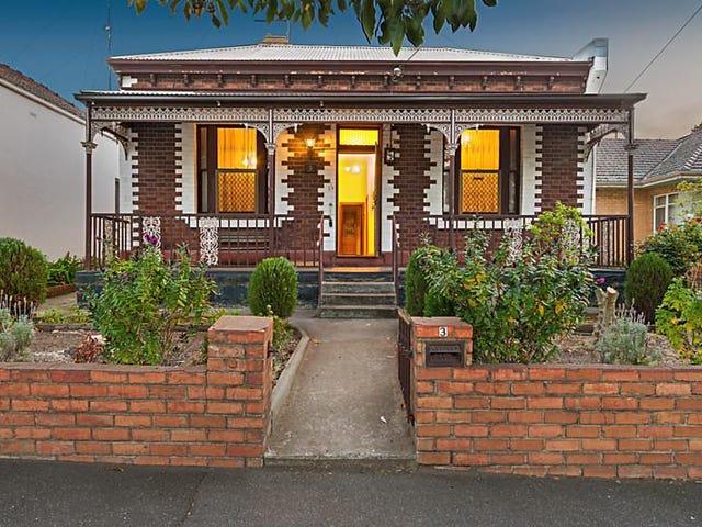 3 Curran Street, North Melbourne, Vic 3051