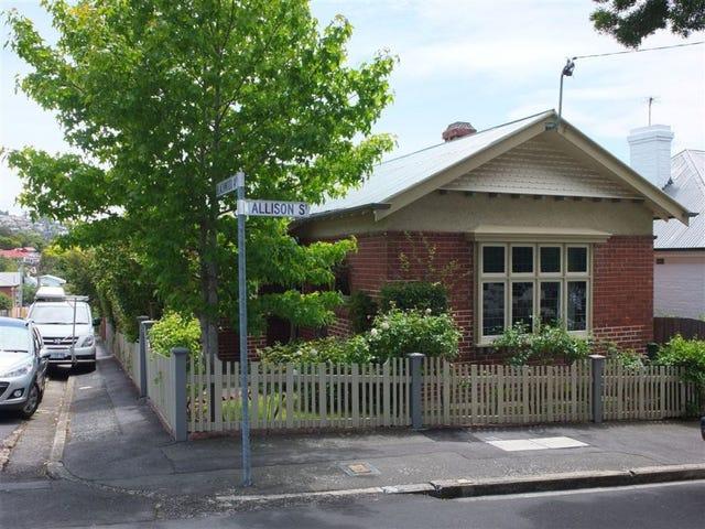 21A Allison Street, West Hobart, Tas 7000