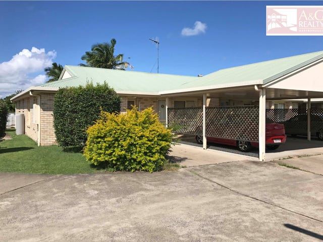 3/268 Ellena St, Maryborough, Qld 4650