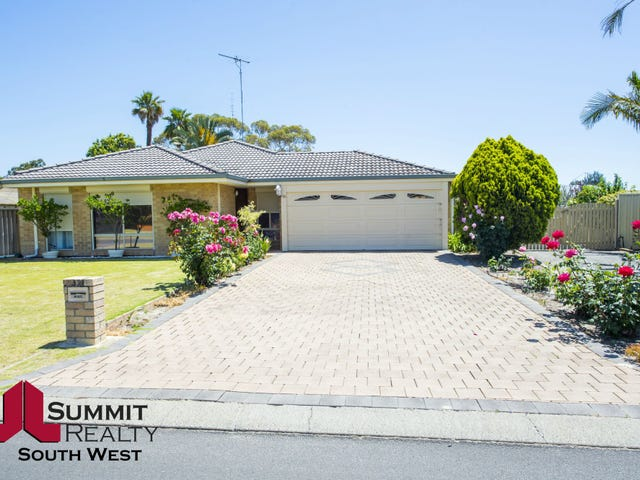 32 Claughton Way, Glen Iris, WA 6230