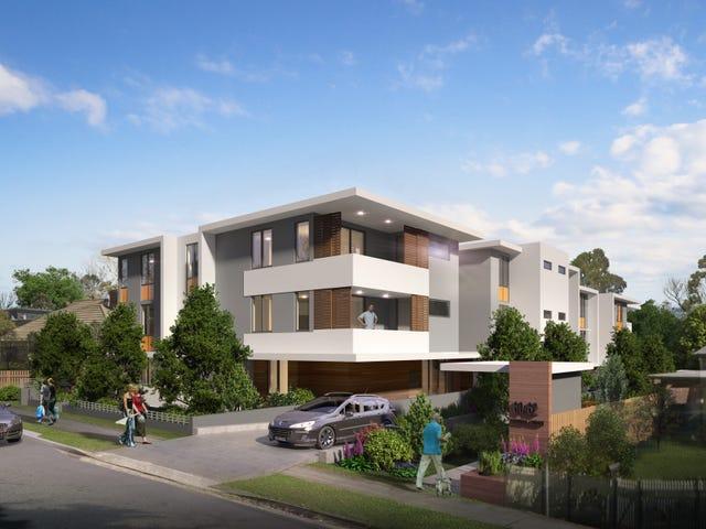 22/60-62 Thomas Street, Parramatta, NSW 2150