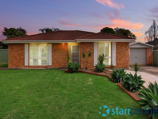 25 Coowarra Drive, St Clair, NSW 2759