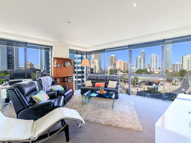 4 Wahroonga Place, Surfers Paradise, Qld 4217