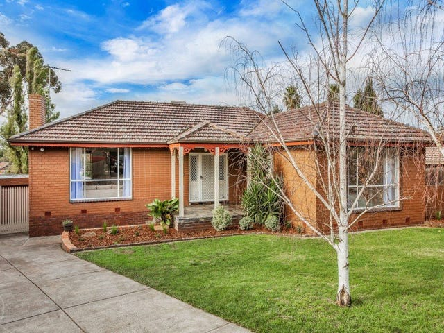 40 Hopkins Avenue, Keilor, Vic 3036