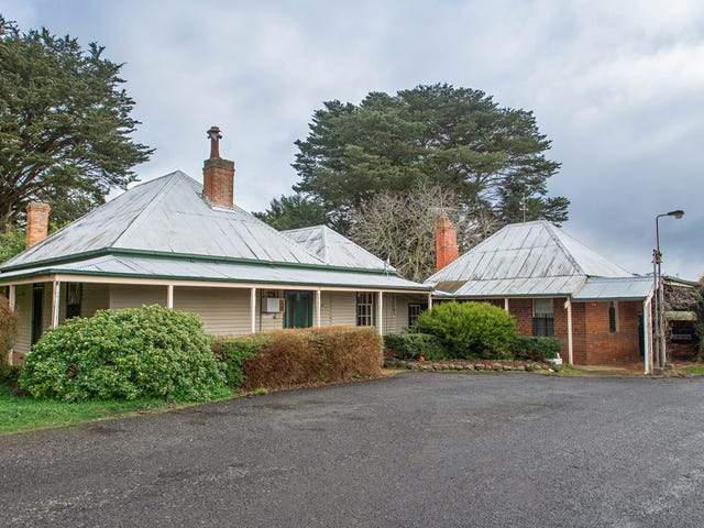 581 Learmonth Sulky  Road, Blowhard, Vic 3352