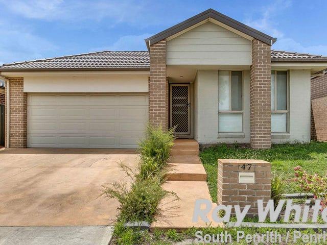 47 Greenwood Parkway, Jordan Springs, NSW 2747