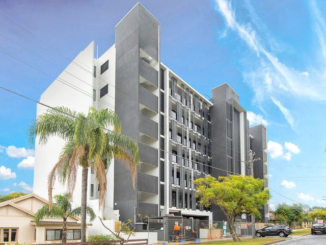 G02/7-11 Derowie Avenue, Homebush, NSW 2140