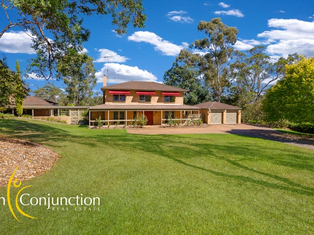 5 Beard Place, Glenorie, NSW 2157