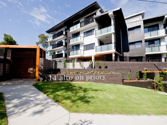 204/14-16 Priory Street, Indooroopilly, Qld 4068