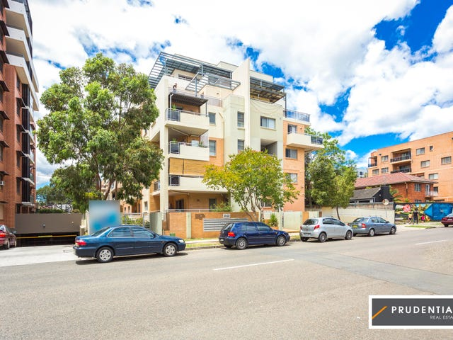 22/20-20 George Street, Liverpool, NSW 2170