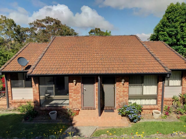1/27 Conrad Avenue, Charlestown, NSW 2290
