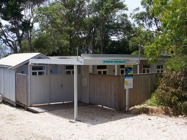 2 Milton Street, Byron Bay, NSW 2481