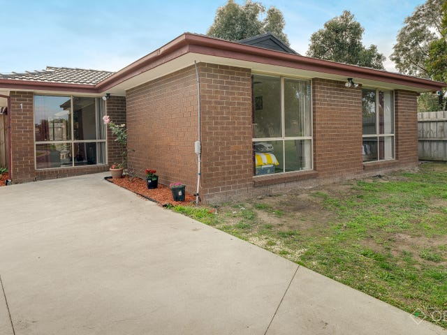 1/11 Wills Court, Cranbourne North, Vic 3977