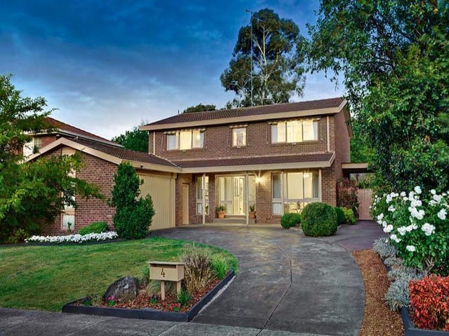 4 Orama Court, Templestowe, Vic 3106