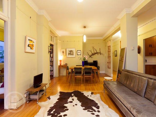 1B/217 Wickham Terrace, Spring Hill, Qld 4000