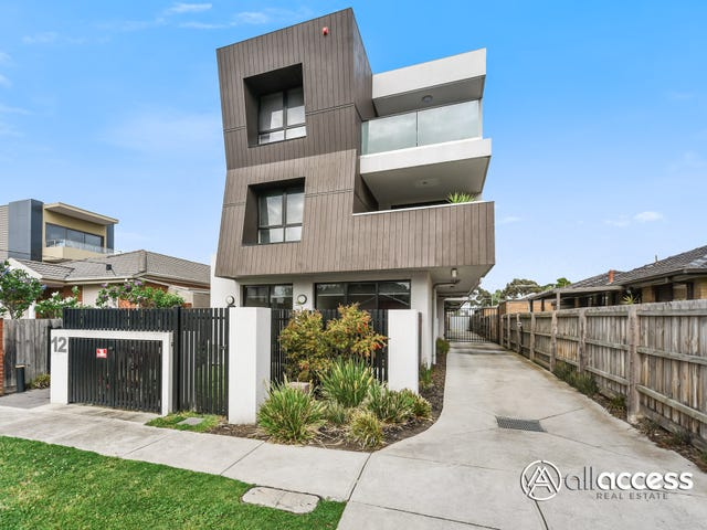 1/12 New Street, Dandenong, Vic 3175