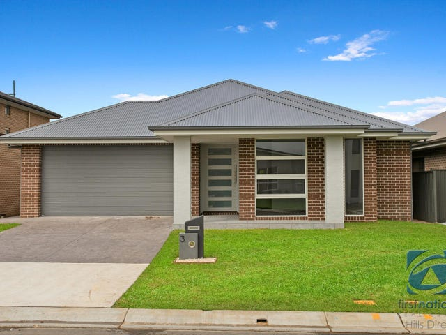 03 Cassinia Avenue, Marsden Park, NSW 2765