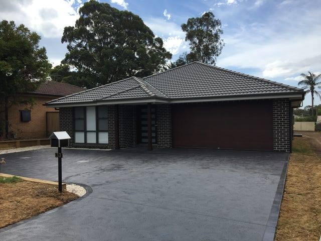 33 Rita Street, Thirlmere, NSW 2572