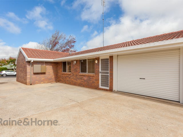 2 / 45 Cleary Street, Centenary Heights, Qld 4350