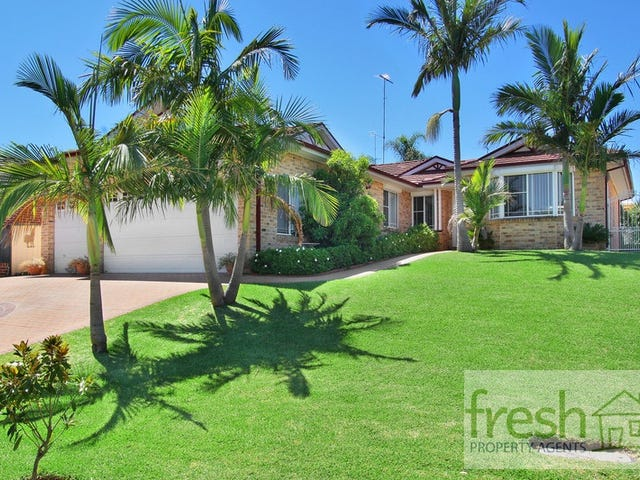 3 Lipari Place, Acacia Gardens, NSW 2763