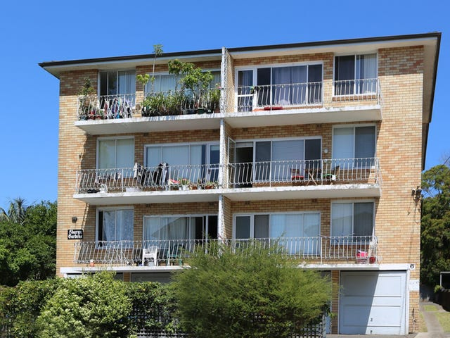 24/6 Francis Street, Dee Why, NSW 2099