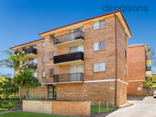 13/6 Eyre Place, Warrawong, NSW 2502