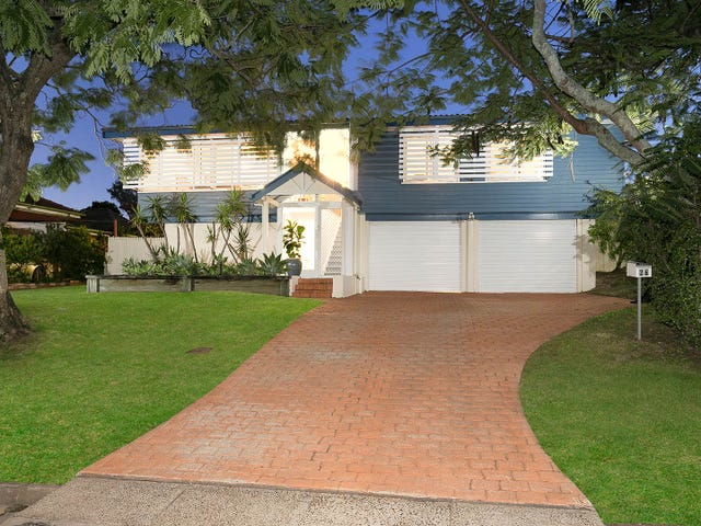 26 Whittaker Street, Chermside West, Qld 4032