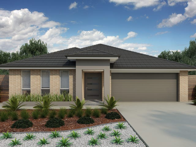 Lot 5110 Geddes Street, Spring Farm, NSW 2570