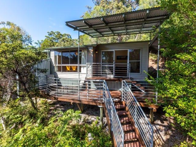 Unit  614 Satinay Villa, Fraser Island, Qld 4581