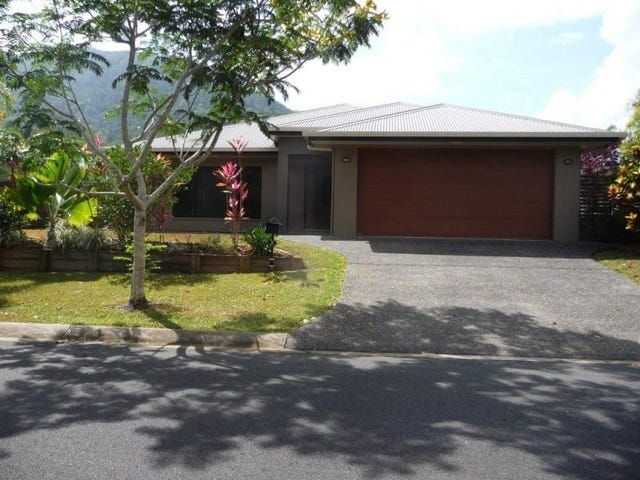 9 Huntley Crescent, Redlynch, Qld 4870