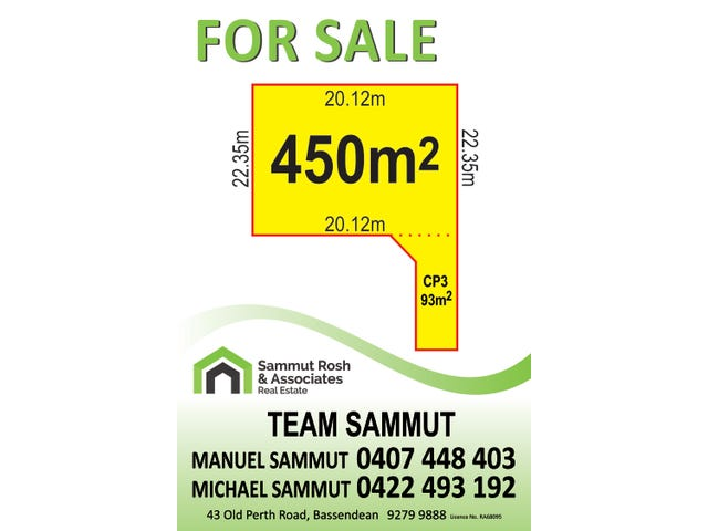 35A Ivanhoe Street, Morley, WA 6062