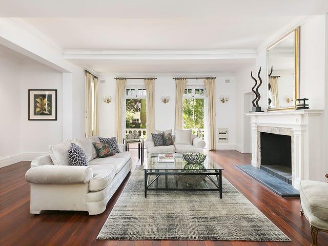 1/1 Rosemont Avenue, Woollahra, NSW 2025