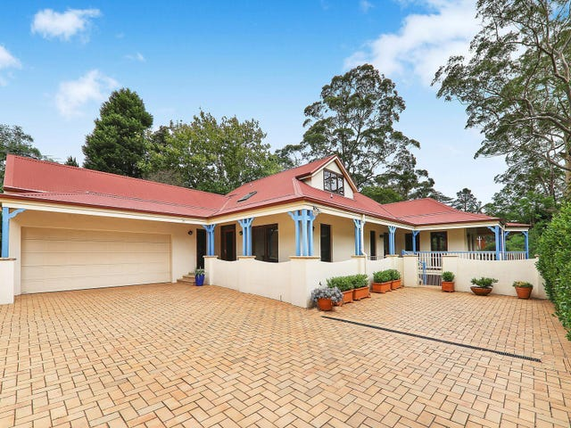 25A George Street, Pennant Hills, NSW 2120