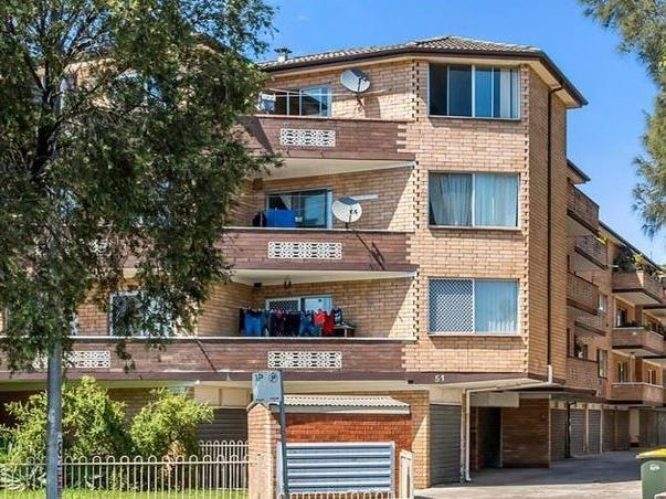 24/51 Hamilton Road, Fairfield, NSW 2165
