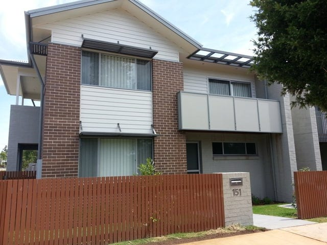 151 Sanctuary Drive, Rouse Hill, NSW 2155