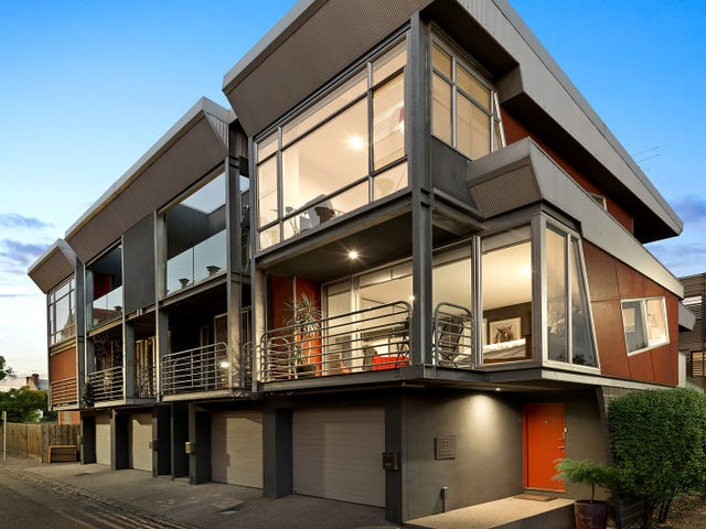 8 York Place, Fitzroy North, Vic 3068