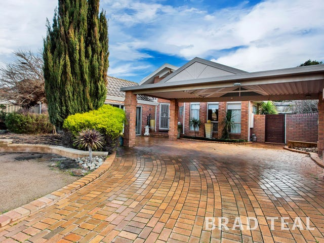 61 Truro Crescent, Taylors Lakes, Vic 3038