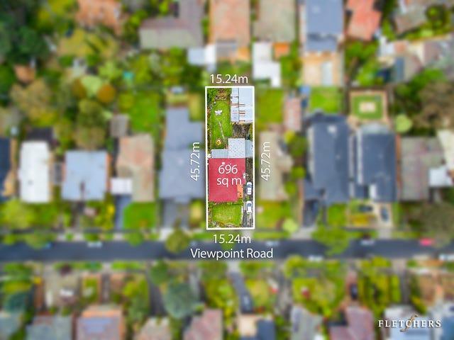 17 Viewpoint Road, Balwyn North, Vic 3104