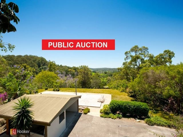 40 Branch Creek Road, Clear Mountain, Qld 4500