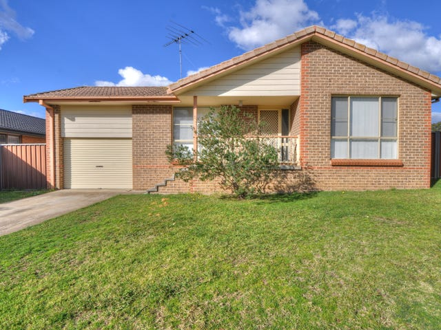5 Leontes Close, Rosemeadow, NSW 2560