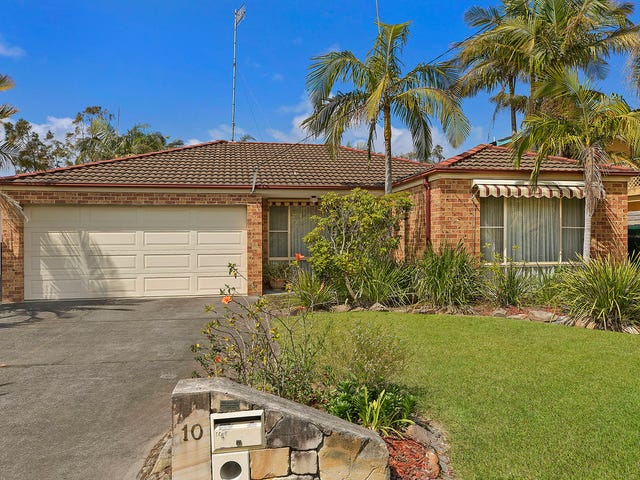 10 Ensenada Road, Copacabana, NSW 2251