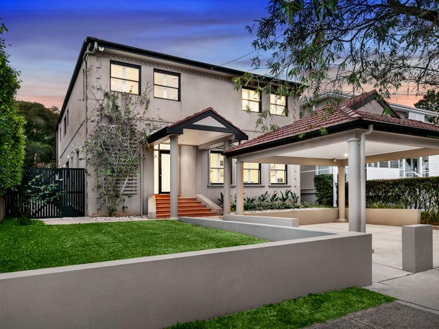 40 Romani Avenue, Riverview, NSW 2066