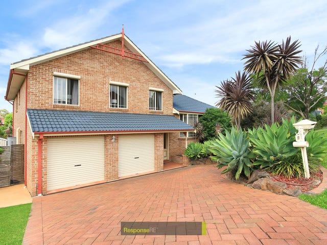15 Bingara Crescent, Bella Vista, NSW 2153