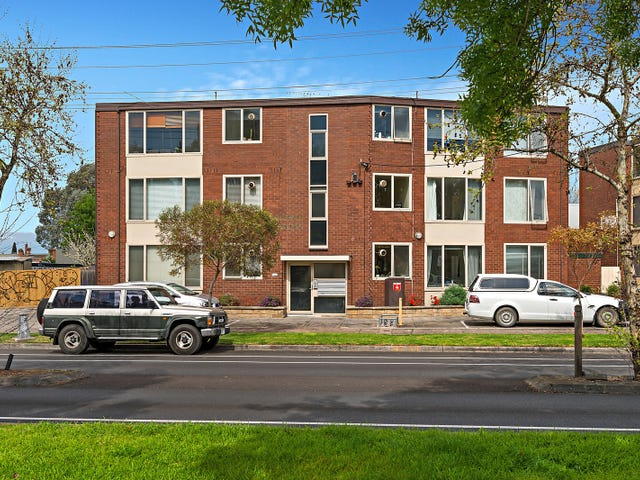 7/125 Rushall Crescent, Fitzroy North, Vic 3068