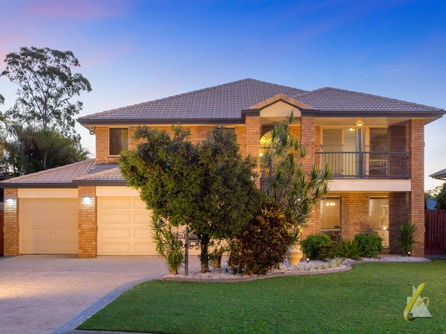 10 Dulwich Pl, Forest Lake, Qld 4078