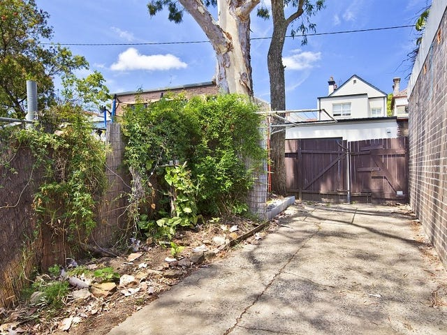 109 Young Street, Annandale, NSW 2038