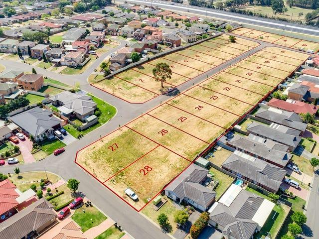 Kokoda Circuit, Mount Annan, NSW 2567