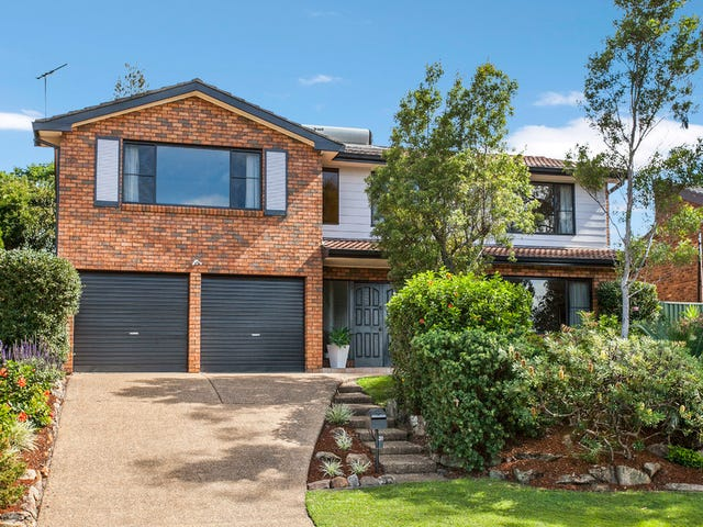31 Mariner Road, Illawong, NSW 2234