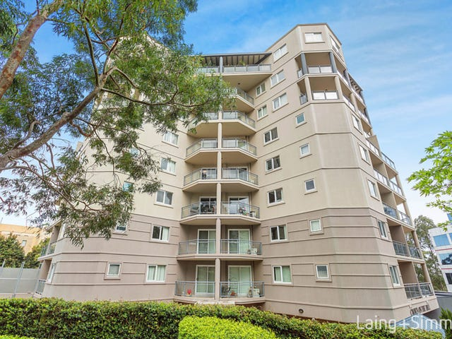 401/5 City View Road, Pennant Hills, NSW 2120