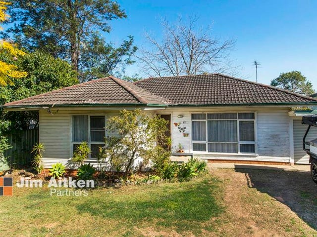 67 Butler Crescent, Penrith, NSW 2750